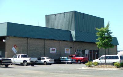 Former Lowe's, Industrial Sale