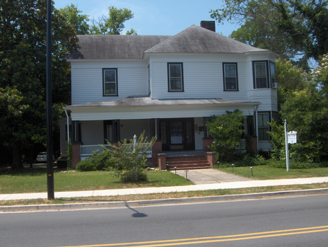 Former Downtown Law Office Sells in Rock Hill