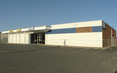 NAPA Auto Parts Signs 8,316-Sq.Ft. Retail Lease