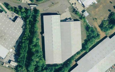 Former Columbus Industries Building Sells for $950,000 in Rock Hill, SC